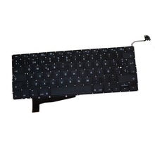 New Laptop keyboard for Apple Macbook Pro 15″ A12862008 MB470 MB471 SP layout
