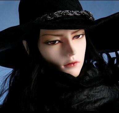ShugoFairy Hot Sale Hyperon idealian supergem Soom male bjd sd doll 1/3body model reborn baby girls boys dolls eyes High Quality