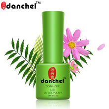 New Nail Art Design Manicure Gel Polish 79 Color 9ml Soak Off Enamel Gel Nail Polish