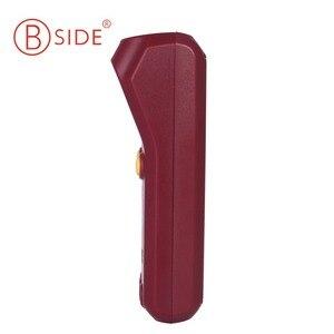 Image 4 - BSIDE ESR02PRO Digital Transistor Tester Multimetro Componenti SMD Diodo Triodo di Capacità di Induttanza Resistenza Lcr Meter