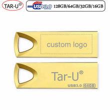 USB3.0 64 Гб флэш в виде ключа-флеш-накопитель USB высокое качество 64 Гб оперативной памяти, 32 Гб встроенной памяти, флеш-накопитель Лидер продаж u-диска