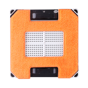 Image 5 - Liectroux X6 Robot Window Cleaner Laser Pressure Sensor Antifall Auto Glass Mop Home Floor Wall Window Cleaning Robot