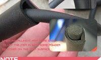 O) прокладка наполнитель уплотнитель двери автомобиля резиновые уплотнения, прокладки гашения шума Бесплатная 3 м клей 3 м 120