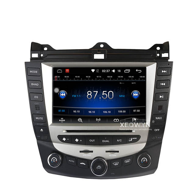 Online Shop Android 6 0 Car Dvd Player Gps Navigation For Honda