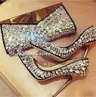 Luxury Black White C...