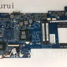 Yourui для шлюза EC39C Материнская плата ноутбука с I5-470UM процессор MB. BKC01.012 MBBKC01012 48.4HR01.021 тестирование ok