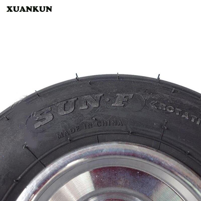 Xuankun drift автомобиль три круглый четыре картинг вакуум Покрышки 11*7.10-5 10*4.50-5 дюймов покрышки плюс Колёса