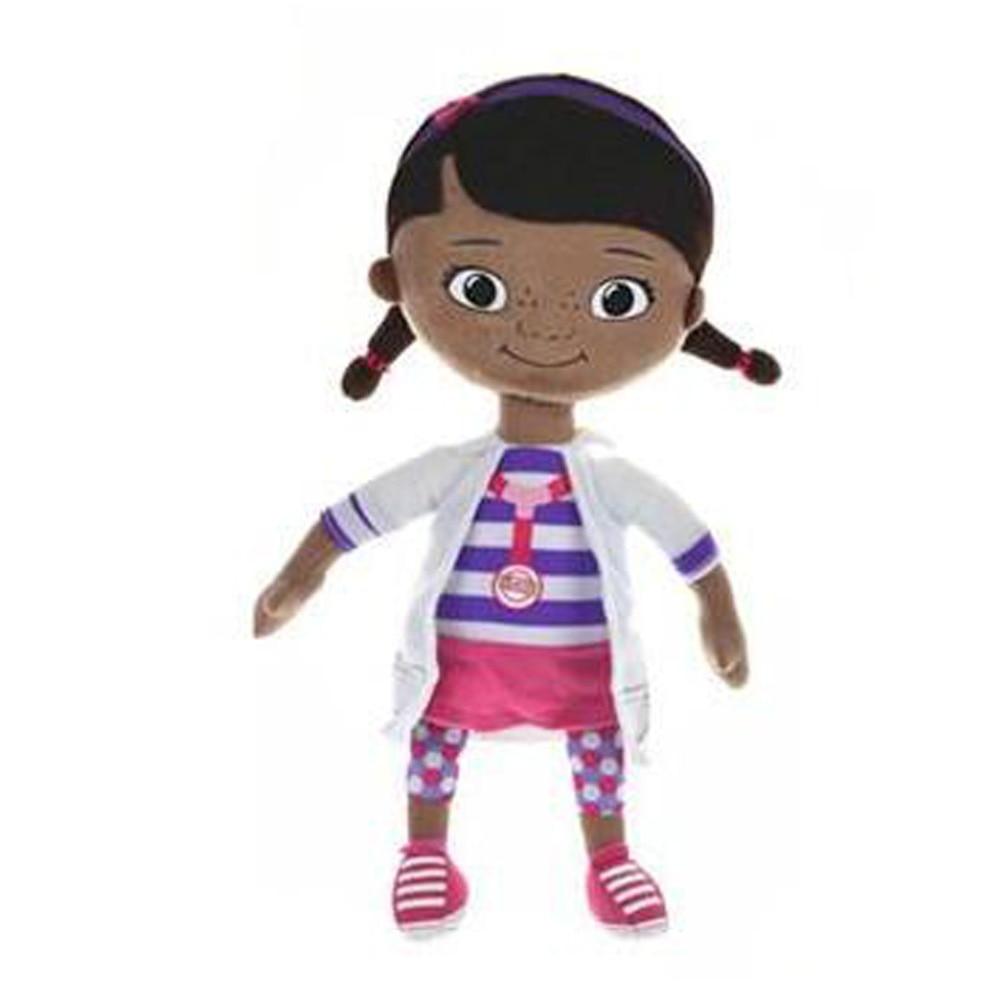 Doc Mcstuffins Clinique Jouet En Peluche Jouets Pour Enfants 30 cm