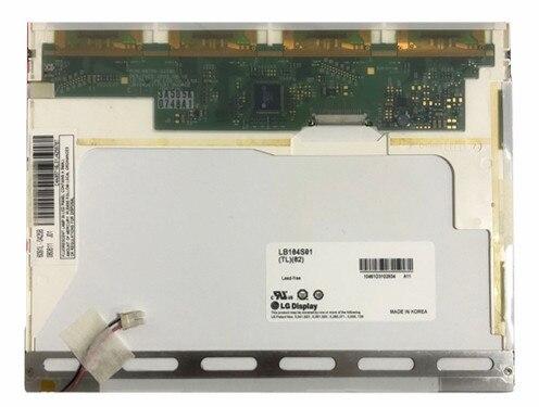 10,4 дюйма G104SN02 V2 B104SN02 V.0 ЖК-экран для промышленного медицинского оборудования