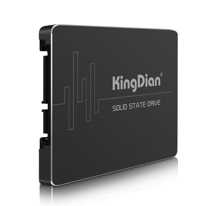Original KingDian S280-120GB Solid State Drive SATA3 Hard Disk for Laptop Desktop new and retail package for 00yc345 800 gb 3 5 sata solid state drive