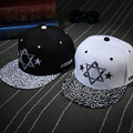 Begocool fashion baseball caps street hip hop snapback stars drake hat for men women chance the rapper cap COOL-001 cheap sale