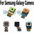 Hot 100% original para samsung galaxy s4 s5 s6 s6 edge plus voltar câmera traseira módulo flex cable fita para samsung galaxy s7 g9300