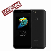 Global Version Optional Lenovo S5 4G 64G Android 8.0 ZUI 3.7 MetalBody Snapdragon625 Octa-core 18:9 5.7Inch Dual Cemaras Lenovo Phones