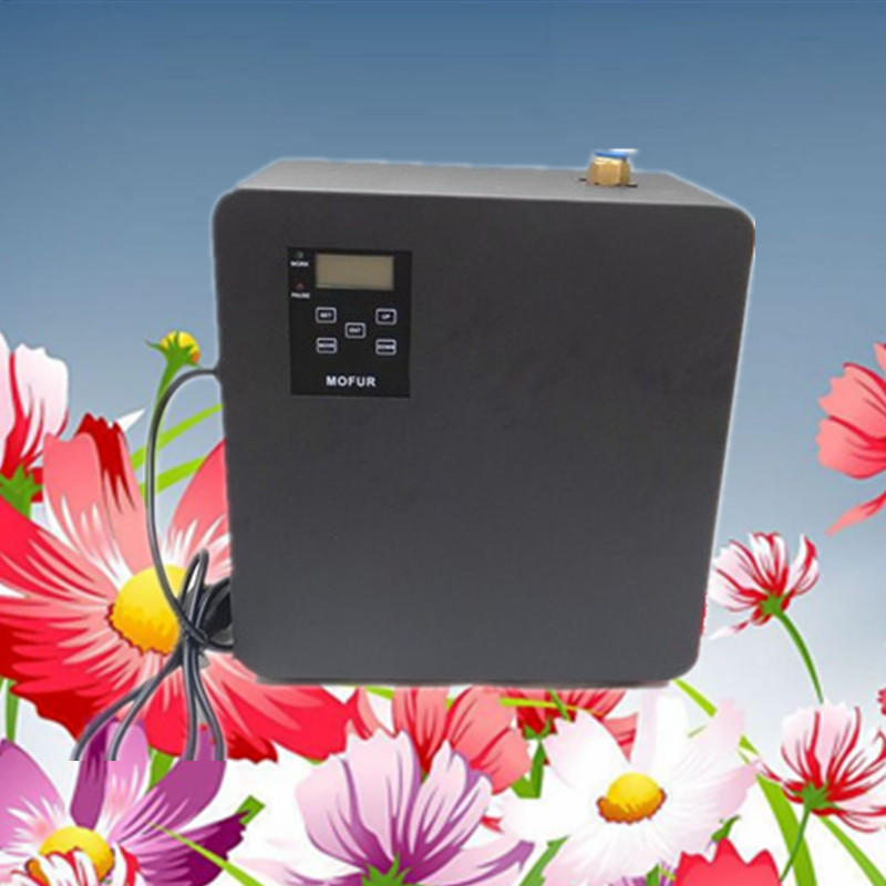 Automatic Central Air Conditioning Scent Diffuser Machine
