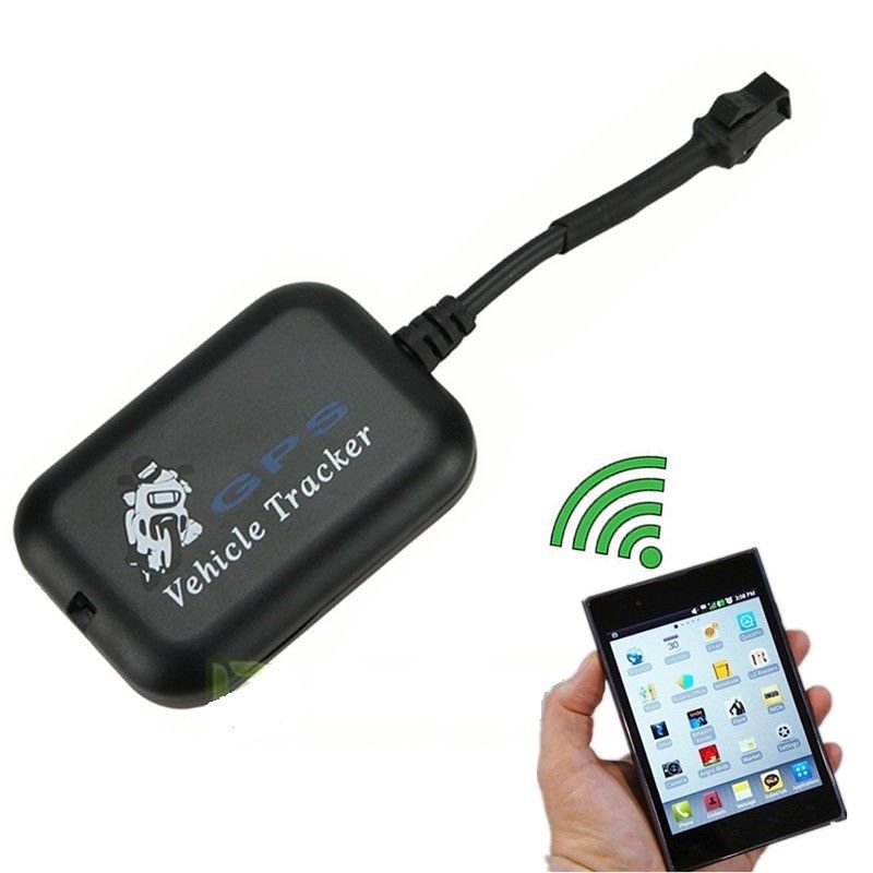 NEW Mini GPS GPRS GSM Tracker Car Vehicle SMS Real Time Network Monitor Tracking a10 gps tracker locator for car vehicle google map 5000mah long battery life gsm gprs tracker