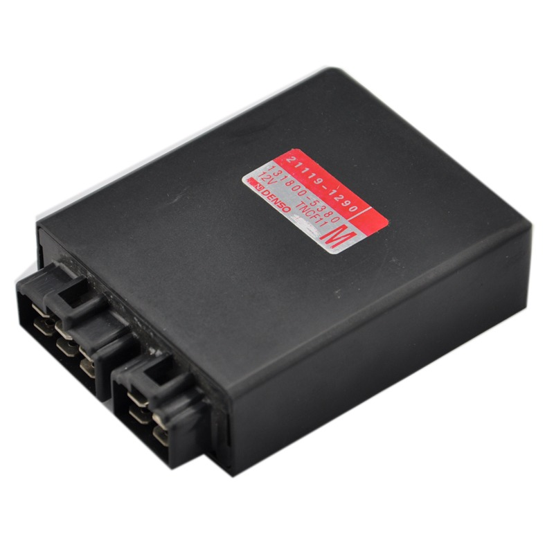LOPOR High Performance Derestrict Digital Ignition CDI ECU Box Ignitor For KAWASAKI ZZR400 стоимость