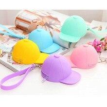 Ball Cap Hat Kawaii Bags