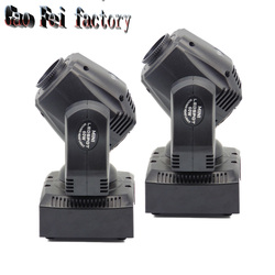 2017 new High Brightness 60W Spot moving head light led moving head spot stage lighting disco light 60 W gobo moving heads