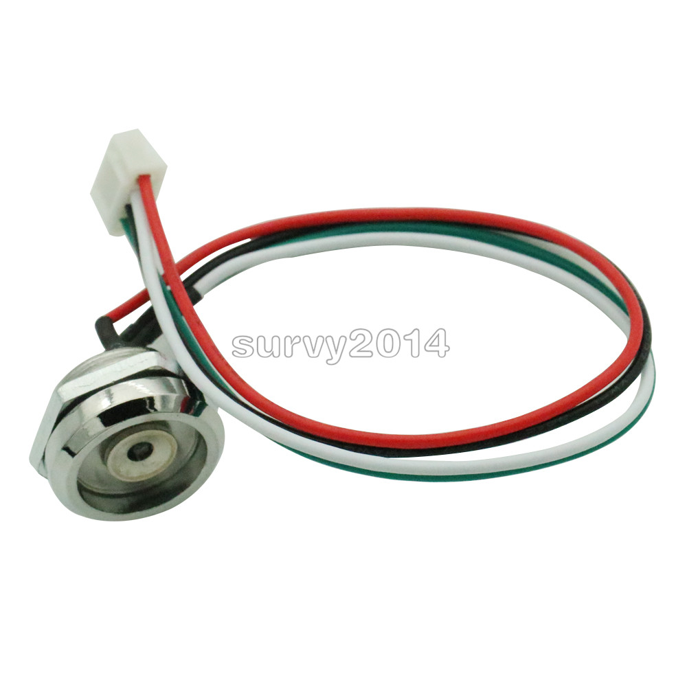 Hot Sale TM Probe DS9092 Zinc Alloy Probe IButton Probe/reader With LED M98
