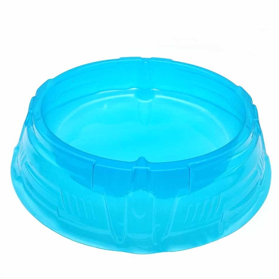 Beyblade Arena / Blue PVC Plastic Arena Stadium arena poolish фиолетовая