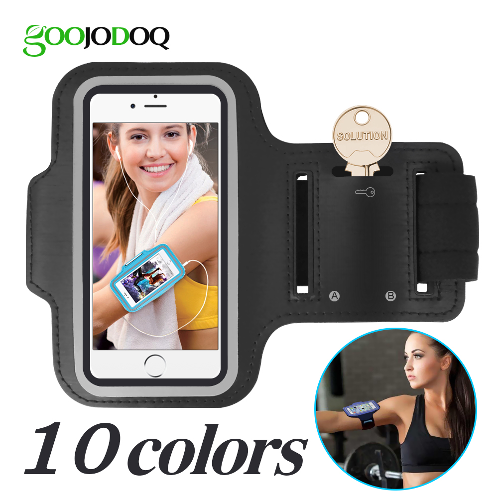 Sport Running Arm Band Gym Strap Holder Case Cover for apple iPhone 5 5S 5C 5G Waterproof Armband Mobile Phone Premium Cover zwbra shower curtain