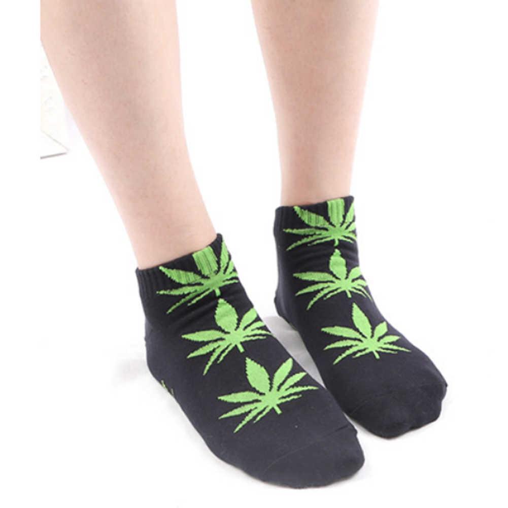 2019 moda rahat pamuk çorap yaprak akçaağaç yaprağı rahat uzun ot mürettebat çorap sonbahar kış yüksek kaliteli