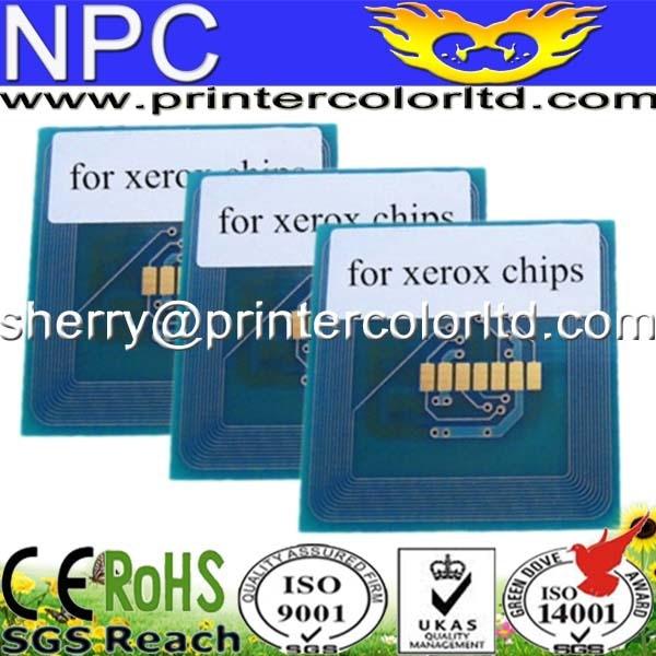 "4 x Drum Chip for Xero 4110 4112 4112EPS  4127EPS  4595 4590EPS /"" 013R00653 /"""