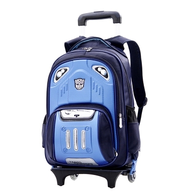 Rolling Backpack Boys – TrendBackpack