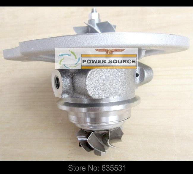 Turbocharger Turbo Cartridge CHRA Core RHF4H VIDA 8972402101 VA420037 For ISUZU D-MAX Rodeo Pickup 4JA1-L 4JA1T 2.5L 100HP 136HP (4)