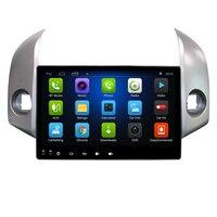 10.2Android 7.0 ! Car DVD PC Multimedia DVD Player GPS Navi Stereo Radio Fit Toyota RAV4 2009 2010 2011 2012 3G WIFI OBD CAMERA