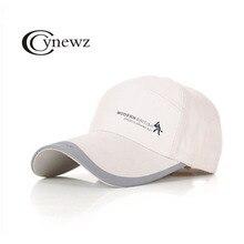 Simple Style Women Man Baseball Hats Snapback Caps Sports Caps Golf Cap Casual Hats Long Brim Sun Hat Baseball Caps