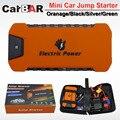 Мини-Автомобиль Автомобиль Аварийный Прыжок Стартер Ipone Android Phone Power Bank Зарядное Устройство Полная Емкость Батареи Уникальный Дизайн Carbar