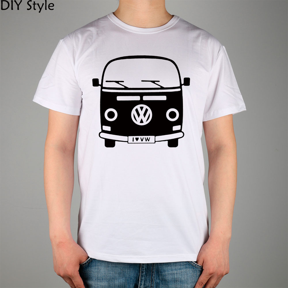 Compra vw camisas online al por mayor de China, Mayoristas