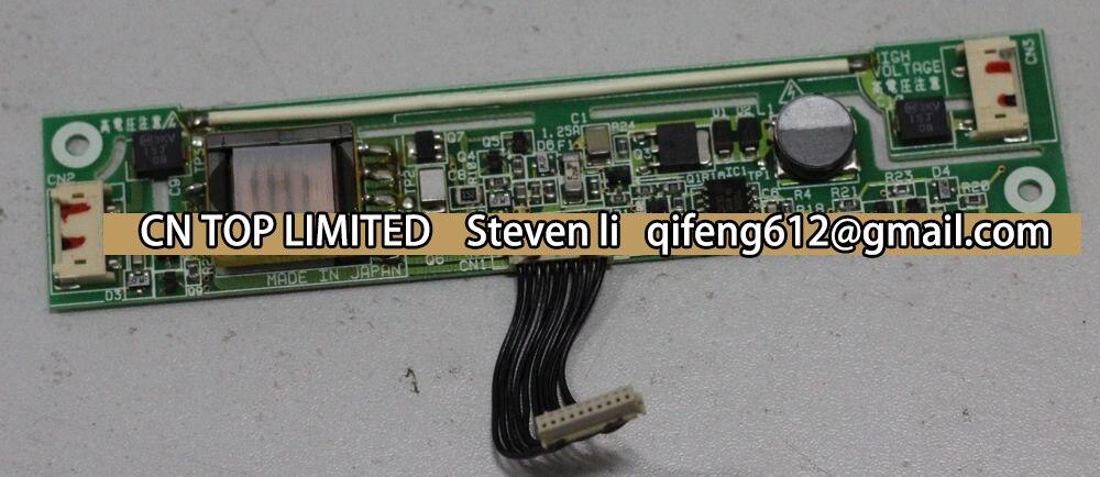 NT631C-ST141B-EV1 NT631C-ST141B-EV2 original LCD Inverter/high voltage switchboard 6 months warranty cxa 0247 pcu p052d tdk lcd inverter high voltage switchboard