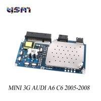 Amp Main Amplifier MINI 3G Circuit Board For AUDI A6 4F0035223A 4F0035223G 4F0 035 223 D