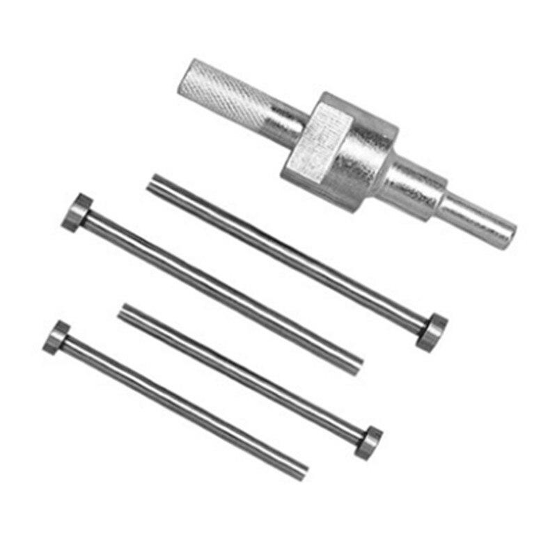 5pcs Engine Timing Tool Locking Pins Kit Flywheel holder