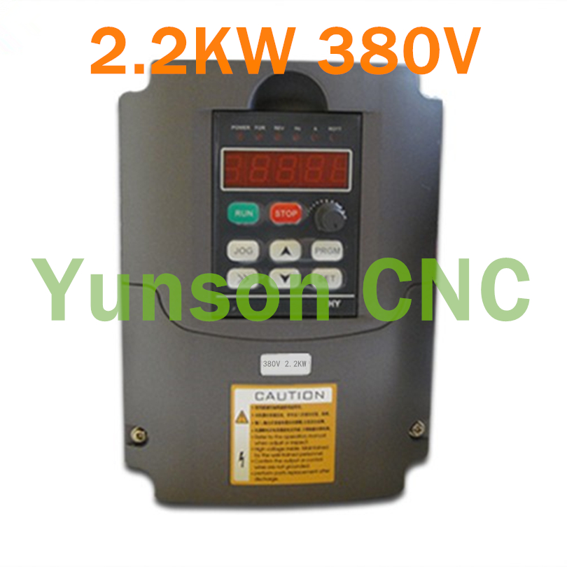 2 2kw 2200w 3hp 400hz variable frequency drive vfd for Vfd for 3hp motor