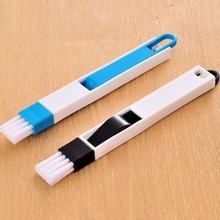 2 In 1 Screens Keyboard Cleaning Brush  Kitchen/Computer Cleaning Tool