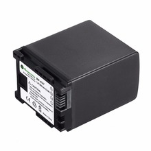 BP-827 3000mAh 7.4v Li-ion Camera Battery for Canon VIXIA HF20 HF21 HF200 HF G10 Free Shipping