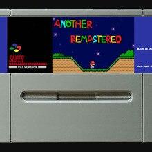 16-битные игры* другая ремастированная(PAL Европейская версия
