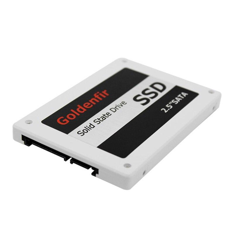 Goldenfir жесткий диск SATAII SSD Hd ТБ 360G 480G твердотельный жесткий диск 2,5 960G для ноутбука 512Gb