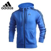 Original Adidas Men S Jackets Hoodie Sportswear Free Shipping