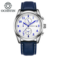 OCHSTIN Original Watch Men Top Brand Luxury Men Watch Clock Men Watches Relogio Masculino Horloges Mannen