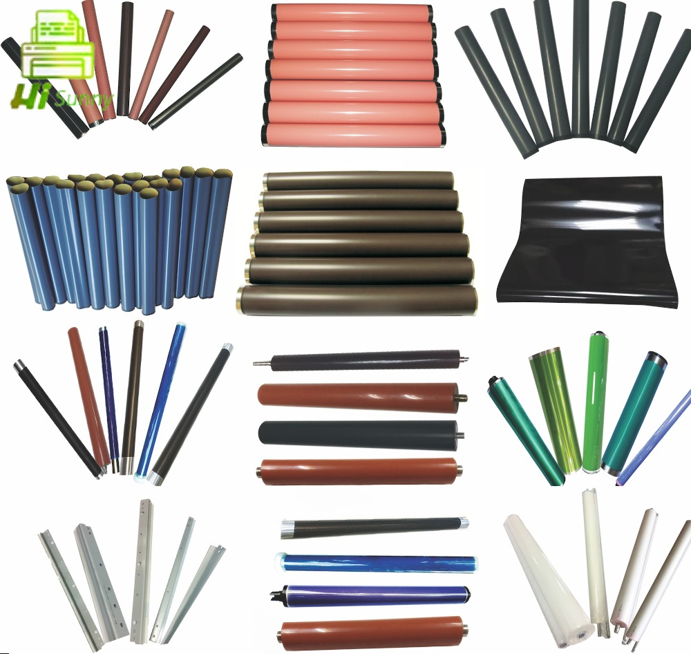 c5051 c5235 c5200 c5250 c5255 tambor lâmina de limpeza