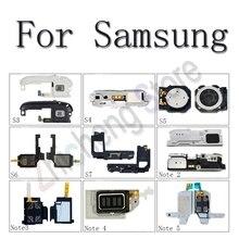 For Samsung Galaxy Note 2 3 4 5 Loud Speaker Ringer Buzzer Loudspeaker repair parts