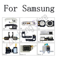 For Samsung Galaxy Note 2 3 4 5  Loud Speaker Ringer Buzzer Loudspeaker repair parts Mobile Phone Parts