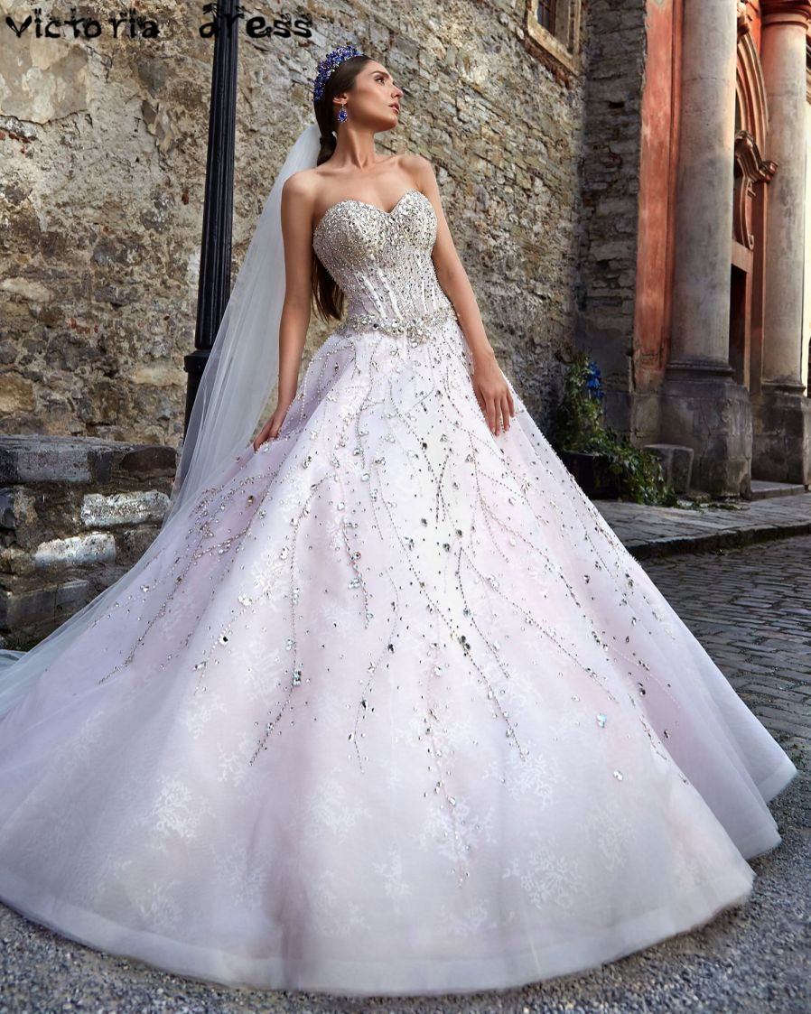 Wedding Dresses With Glitter : Buy wholesale glitter wedding dresses from china