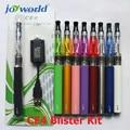 Comercio al por mayor ego ce4 bliester kit vape cigarro cigarrillo electrónico para la venta ego-t blister ce4 starter kit ego k ce4 clearomizer (MM)