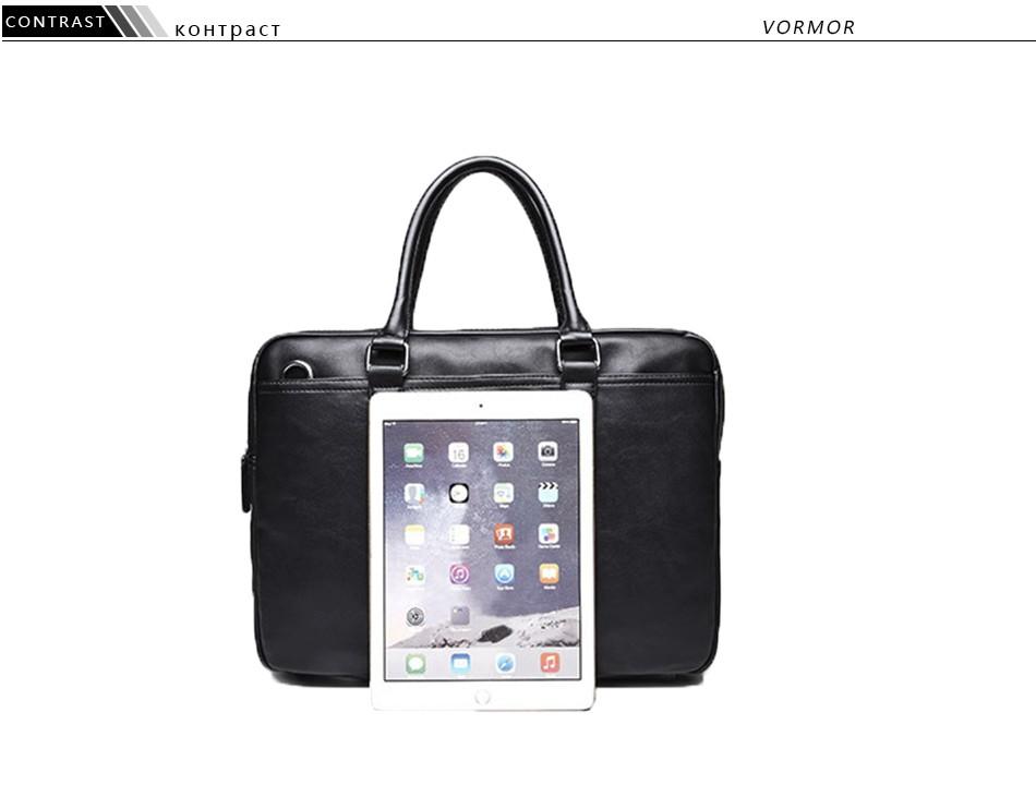 حقيبة جلدية فاخرة 9