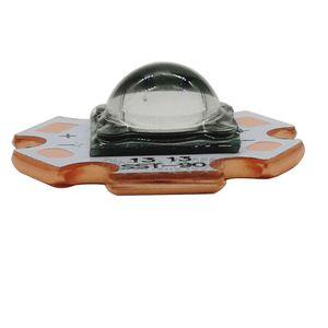 Image 2 - 30W Luminus SST 90 SST90 Lạnh Trắng 6500K   7000K Xanh Dương 455NM Bóng Đèn LED Công Suất Cao Đèn 3.2 3.4V 5 7A Cho Ánh Sáng Sân Khấu